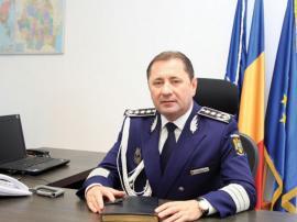 Prost la Poliţie, bun la Frontieră: Chestorul Ioan Buda se întoarce la șefia Poliției de Frontieră