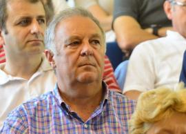 Pensionat reciclat: Patronul CIAC, Ioan Mintaş, nu se dă dus de la Facultatea de Protecţia Mediului