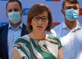Libertatea: Ioana Mihăilă este cea care a descoperit că testele PCR se făceau la privaţi, în detrimentul spitalelor publice