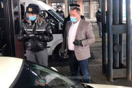 Şeful Poliţiei de Frontieră, bihoreanul Ioan Buda, şi-a dat demisia!