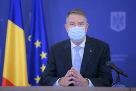 Iohannis: Majoritatea şcolilor se vor redeschide din 8 februarie! (VIDEO)