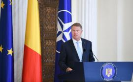 Preşedintele Iohannis nu promulgă 'bugetul ruşinii naţionale': 'Voi sesiza CCR'