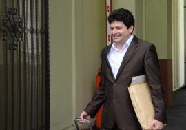 Govo' recalificatul: Patronul Trei G, Ion Govoreanu, a fost eliberat din puşcărie. Vezi sub ce pretext!