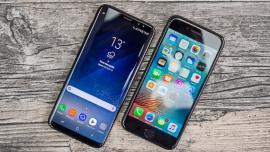 Se face anchetă: O publicaţie din SUA a demonstrat că mai multe modele de telefoane Apple și Samsung depășesc limita admisă a radiaţiilor
