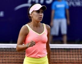Irina Bara s-a oprit în sferturile de finală a turneului WTA de la Jurmala (Letonia)