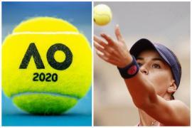 Irina Bara a fost eliminată în primul tur preliminar al Australian Open
