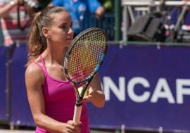 Irina Maria Bara a ajuns în turul II de pe tabloul principal al BRD Bucharest Open