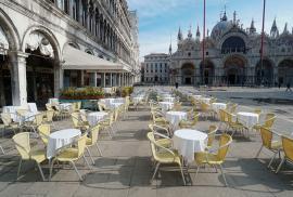 Italia trage storurile: se închid toate magazinele, cu excepția celor alimentare și a farmaciilor!