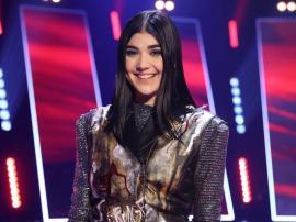"""Jasmina Răsădean, fiica unui lăutar din Oradea, în finala """"Vocea României"""" (VIDEO)"""