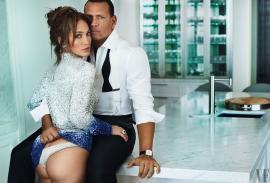 Jennifer Lopez se mărită din nou la aproape 50 de ani. Iubitul i-a dat un inel cu un diamant enorm (FOTO)
