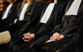 Judecătorii, ca pirandele