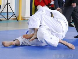Sportivii bihoreni nu vor participa la nicio competiţie de judo nici în luna aprilie