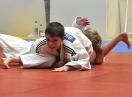 Judoka orădeni, printre laureații întrecerilor internaționale de la Arad