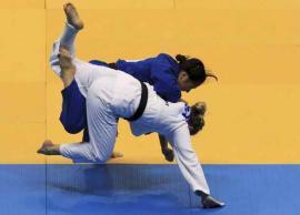 Trei clasări pe podium pentru sportivele de la CS Crișul, la turneul internațional de judo de la Arad