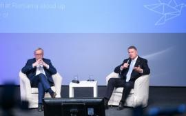 Liderii Europei se întâlnesc la Sibiu. Jean-Claude Juncker: 'Nu sunt mulţumit de ce se întâmplă-n România'. Klaus Iohannis: 'Suntem doi'