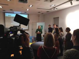 Defending Media Freedom: A fost lansată trusa de prim ajutor pentru jurnaliști