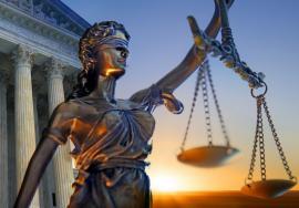 Justiţia, pericol public!