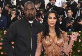 'Kimye' se destramă! Kim Kardashian divorţează de Kanye West