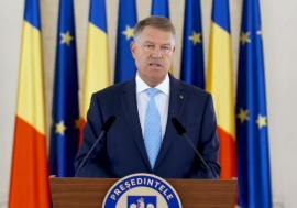 Iohannis respinge toate propunerile de miniştri: 'Nu accept nicio propunere de remaniere din partea acestui guvern'