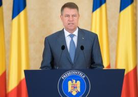 Președintele Iohannis a lansat proiectul 'România Educată'. Vezi ce noutăți aduce! (VIDEO)