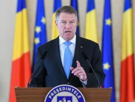 Klaus Iohannis, după ședința CSAT: 'Guvernele au umplut țara de incompetenți, Statul român trebuie resetat'