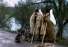 Păstorii români, la Paris: Primul documentar observaţional din România, 'La drum', lansat online de Ziua Culturii Naţionale