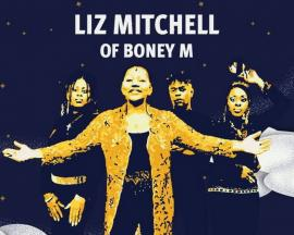 Liz Mitchell, fosta solistă a formaţiei Boney M, cântă duminică pe scena Târgului de Crăciun