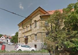 E oficial: Clădirea fostului Spital de Neurologie din Oradea va deveni incubator de afaceri, după o investiţie de 3,5 milioane euro