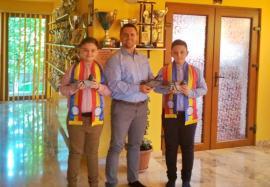 Campionatul porumbeilor voiajori: Primul concurs de viteză 2019, organizat de Asociaţia Judeţeană Columbofilă Bihor