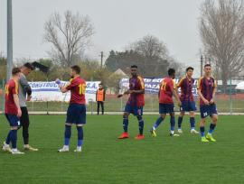Luceafărul joacă la Sânmartin cu Farul Constanța