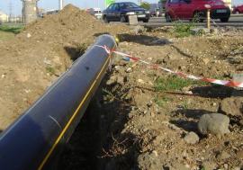 Distrigaz Vest: Alimentarea cu gaze naturale va fi sistată în zona străzii Tudor Vladimirescu
