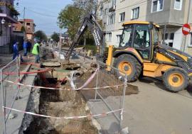 Noi șantiere pentru Termoficare: Oradea şi Sînmartin rămân fără apă caldă mai bine de o săptămână