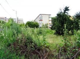 Municipalitatea va realiza un parc cu teren de baschet în zona străzii Morii