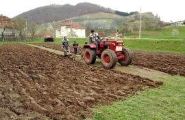 Fermierii bihoreni, pe locul trei în ţară, cu peste 35.400 de cereri de plată depuse la APIA
