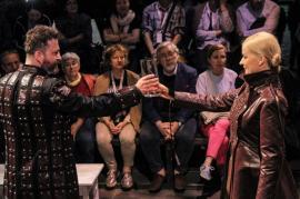 Unde ieşim săptămâna asta: Începe Festivalul Internaţional de Teatru Oradea