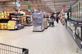 Fraieri la cumpărături