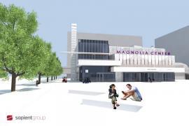 Magnolia Center oferă spaţii de închiriat pentru cabinete şi centre medicale (FOTO)