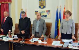 Soltănel, satisfăcătoare: Secretarul Județului, luată în vizor de șefii Consiliului Județean Bihor