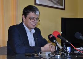 Popă pentru Sorbonica: Primarul Ilie Bolojan are propriul favorit la rectoratul Universității din Oradea