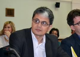 Boloş tăcutul: Marcel Boloş, condamnat pentru… necomunicare, de către colegii şi presa din Cluj