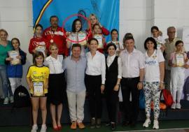 Orădeanca Maria Popa, campioană naţională la spadă copii U11!
