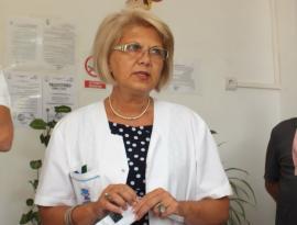 Marlene nu se lasă: Doctoriţa Marilena Crişan se pensionează, dar vrea să rămână la catedră