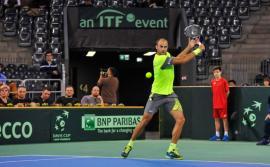 Marius Copil a adus primul punct României, la Cupa Davis