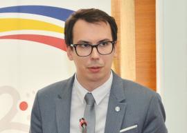 Orădeanul Marius Deaconu a primit un premiu european pentru lupta împotriva imposturii academice