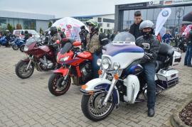 Born to be wild: Câteva sute de motociclişti au dat startul sezonului moto în Oradea (FOTO / VIDEO)