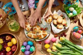 Fiți atenți ce cumpăraţi pentru masa de Paște! Ce recomandări fac comisarii de la Protecția Consumatorilor Bihor