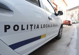Casă pentru poliţişti: Poliţia Locală Oradea se mută din Primărie într-un fost centru social