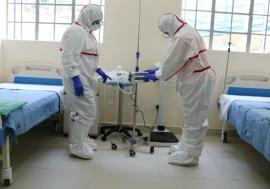 Cine poate caza medici şi asistente din Oradea implicate în tratarea pacienţilor infectaţi cu coronavirus? Prefectura Bihor aşteaptă oferte