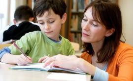 'O şansă în plus'. Meditaţii gratuite pentru copiii de clasele V - VII provenind din familii cu probleme