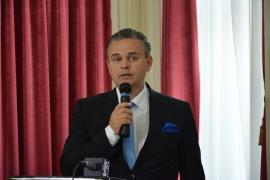 Aniversarea nimicului: Preşedintele Federaţiei Patronilor sărbătoreşte 1 an de la Memorandumul eşuat pentru Bihor